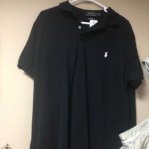 Men's Ralph Lauren Shirts